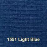 Cialux Cover Material Colour 1551 Light Blue