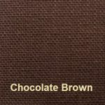 Elegance Cover Material colour Chocolate Brown