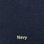 Elegance Cover Material colour Navy