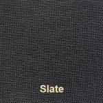 Elegance Cover Material Slate Colour