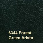 Eurobond Cover Material colour 6344 Forest Green with Aristo Embossing