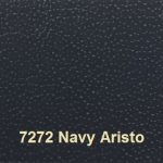 Eurobond Cover Material colour 7272 Navy with Aristo Embossing