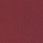 Iris cover material in Burgundy