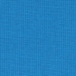 Iris cover material in Blue Bell colour