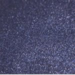 Luminaire cover material in Patriot Blue
