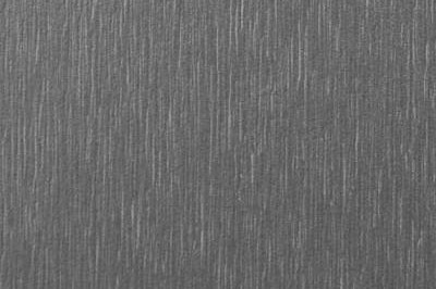 Metal-X Bright Silver cover material with Brush texture