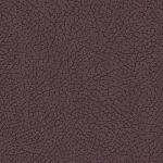 Mirage Corsica cover material in Burgundy with Levant embossing