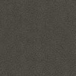Mirage Corsica cover material in Dark Brown with Levant embossing