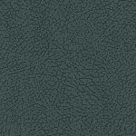 Mirage Corsica cover material in Gray with Levant embossing