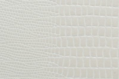 Pellaq Iguana simulated leather in high-end iridescent reptile pattern cover material